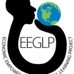 Economic Empowerment and Global Learning Project (EEGLP) logo